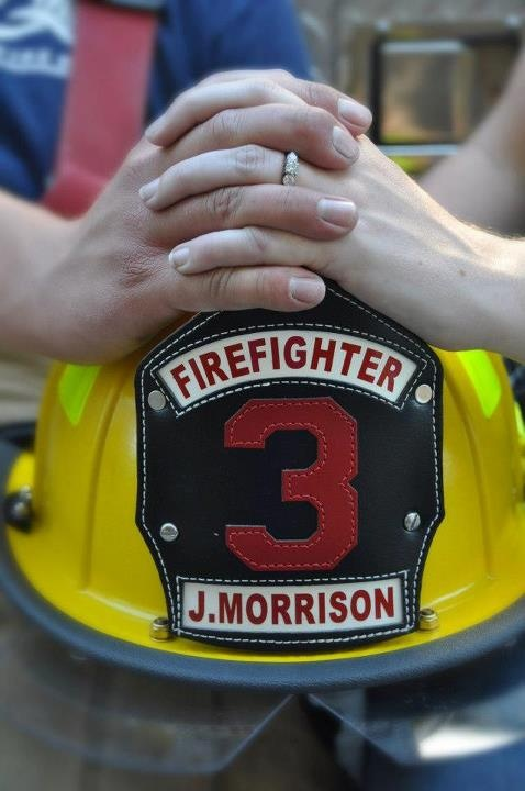Firefighter Engagement <3