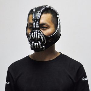 The 25 best bane mask ideas on pinterest bane halloween costume bane mask for 2780 usd tag a friend who would love this free shipping solutioingenieria Choice Image