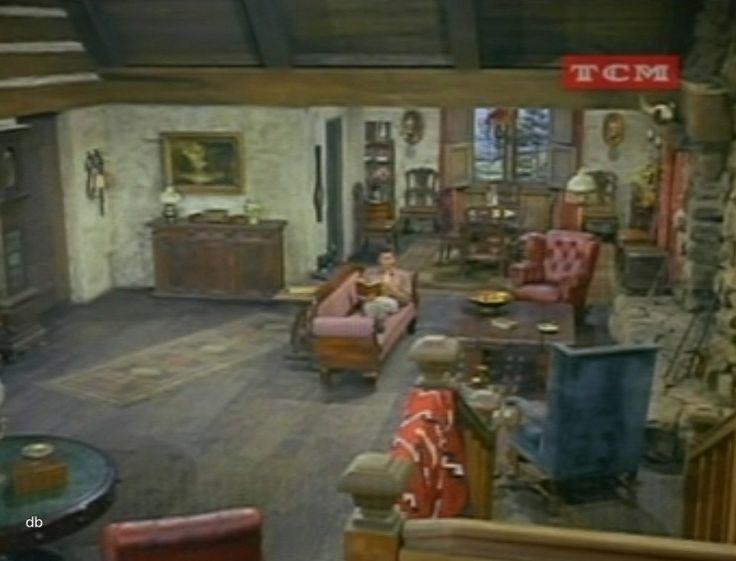 2879 Best Actor: Michael Landon/Bonanza-Szenen Images On