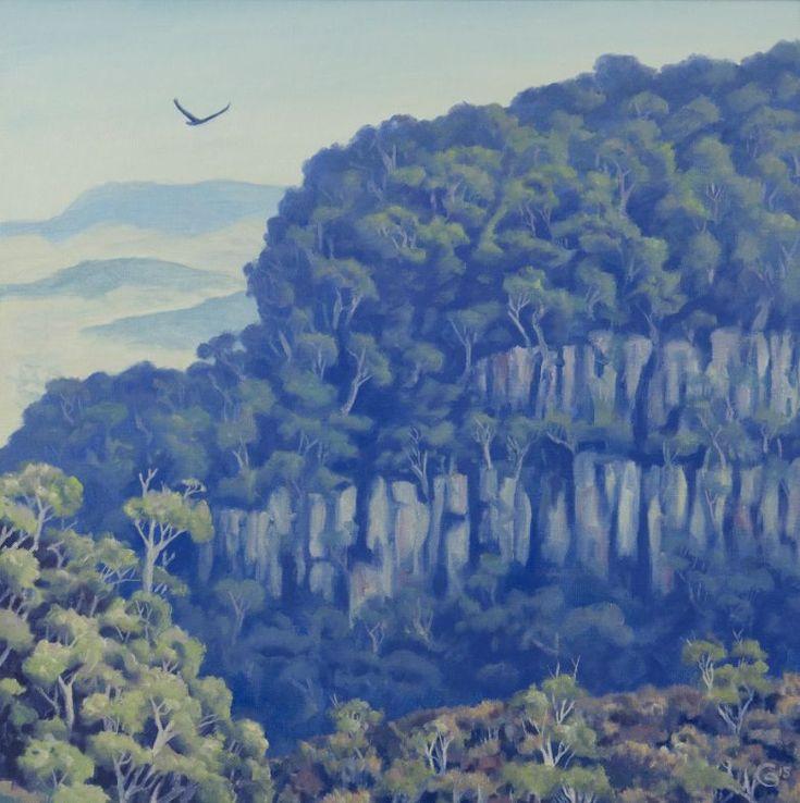 Cliffs of Araucaria