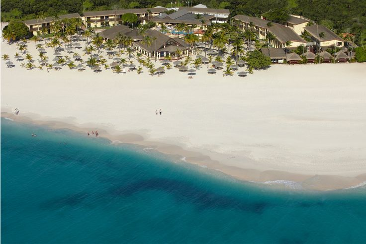 With over 50 beach shade cabanas and plenty of beach lounges you are assured of a peaceful and relaxing beach vacation