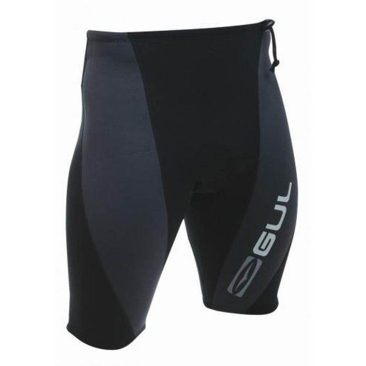 GUL Response 2mm Neopren Shorts