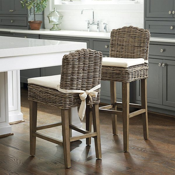 Best 25 Cream Bar Stools Ideas On Pinterest Double Oven
