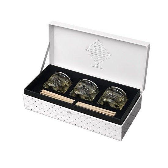 Ecoya  Mini Diffuser Gift Box