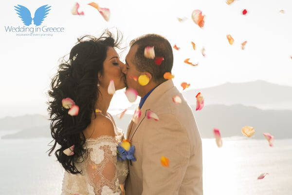 Why you need a wedding planner for your wedding in Greece - https://weddingingreece.com/why-you-need-a-wedding-planner-for-your-wedding-in-greece/