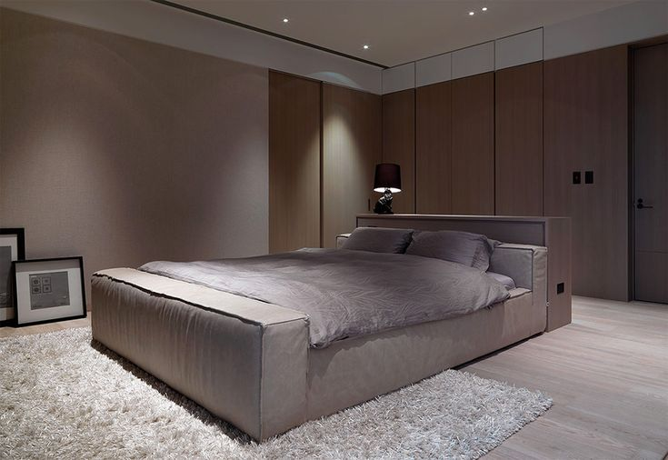 Luxury Residence With an Impeccable Décor by KCD Design Studio