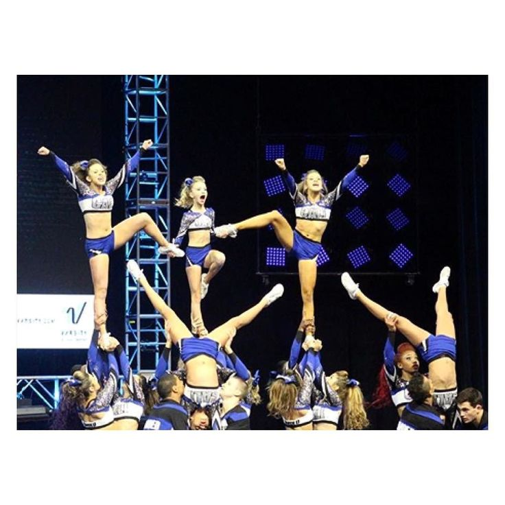 Some inspo for our girls that are going into holidays and will need a boost to keep them motivated over the school hols! Check out CHEELEADERS on YouTube! Cali Smoed is a 4x level 5 coed world champion team and its amazing to watch what it takes to get to that level. Some serious motivation for me let alone my athletes! Check it out guys!!  P.S- HAPPY EASTER to all our cheer families! We hope everyone has a safe and happy Easter with their loved ones.  #calismoed #smoed #cheer #cheerleaders…