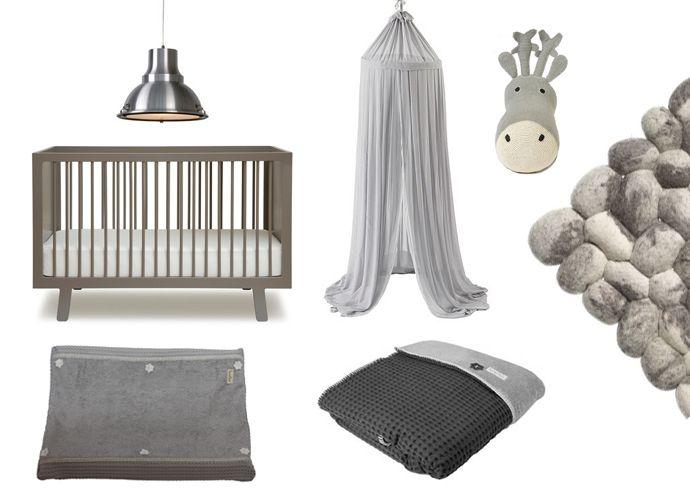 61 best babykamer inspiratie images on pinterest, Deco ideeën