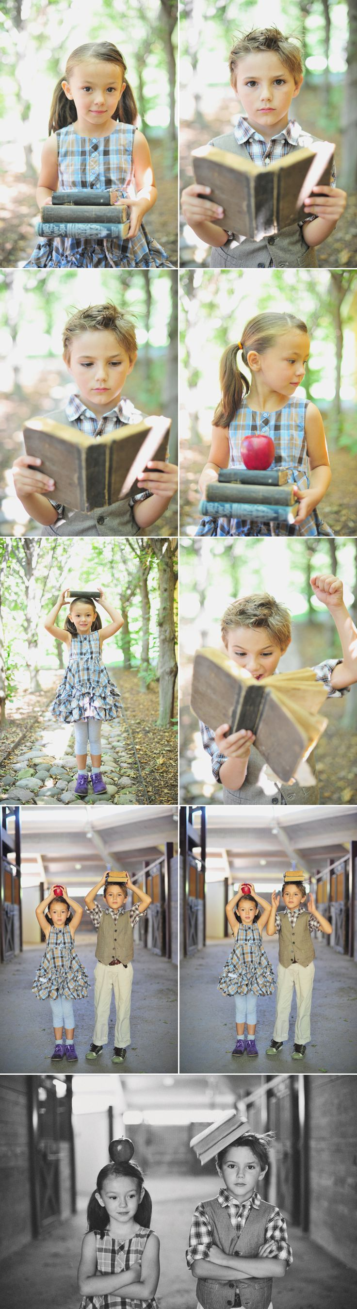 a little book inspiration for this shoot! #crewcuts #kids #photography
