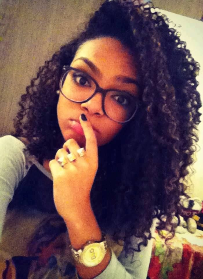 15 best Curly with Gles images on Pinterest | Curly hair ...