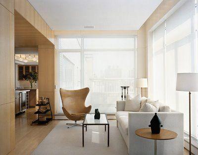 The North Elevation: Spaces: Shelton, Mindel + Associates: Residence 2750