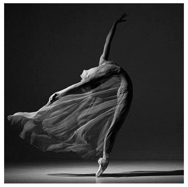 Elegance - Magazine cover