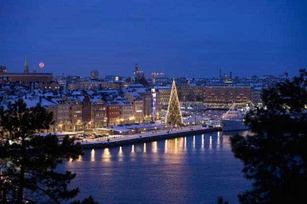Nord Europa Natale http://www.placestolove.net/speciale-natale-e-capodanno/