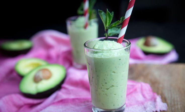 Muutama smoothieaamiainen viikossa ja takaat elimistölle liudan vitamiineja, kuitua ja terveemmän elämän.