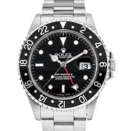 Rolex GMT-Master II 16710LN