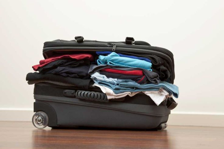 Max out your Ryanair hand luggage allowance with our handy tips on avoiding last-minute baggage charges.