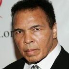 Muhammad Ali - Born Cassius Marcellus Clay, Jr.; name changed to Muhammad Ali, 1963; born January 17, 1942, in Louisville, KY. Former world heavy-weight boxing champion. Began professional career,1960; became heavy-weight champ,1964; stripped of title and boxing license over refusal to participate in Vietnam War,1966; boxing Olympic Gold Medal,1960; World Heavyweight Championship, 1964-67, 1974-78, 1978-79; U.S. Olympic Hall of Fame, inductee, 1983.