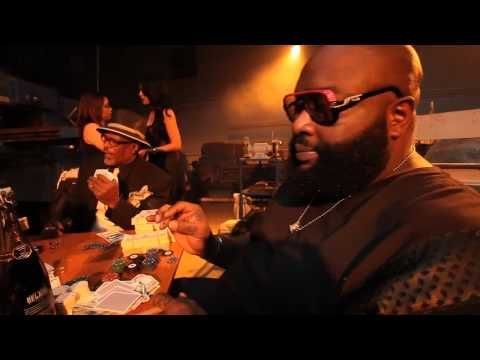 """PHN Florida TakeOver Video: """"Bugatti"""" BTS Ace Hood Ft. Future & Rick Ross. Stay Tune For ALL NEW Phresh Hott New + More!"""