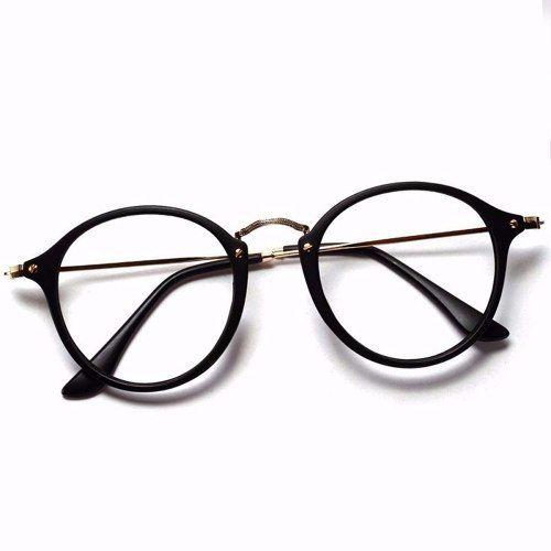 0f0268d58 Armação Oculos Grau Feminino Original Metal Ale Df624 - R$ 48,99 em Mercado  Livre