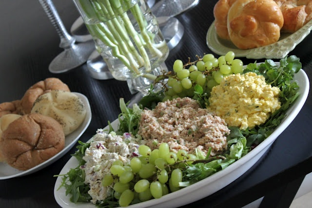 ... think I can... on Pinterest | Egg salad, Egg salad recipes and Avocado