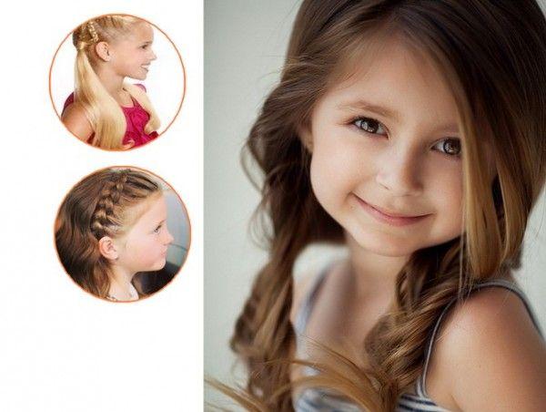 Girly Hairstyles Long Hair