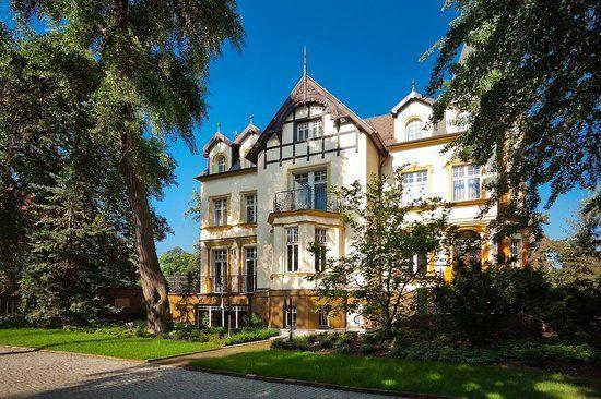 Grape Hotel (Wrocław, Polska) — Opinie o hotelach - TripAdvisor