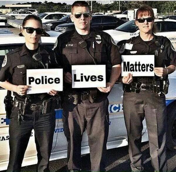"""Police Lives Matters Law Enforcement Today www.lawenforcementtoday.com.....""""AMEN"""" TO THIS ONE PEOPLE.......MAY """"GOD"""" BLESS THEM ON AND OFF THE JOB...........MOST AMERICANS RESPECT AND ADMIRE YOU.....PLEASE DON'T FORGET THAT.....AND I SAY THANK YOU FOR WHAT YOU DO FOR US."""