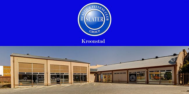 Slater Gym Kroonstad can be found at Cnr Park & Reitz Str, Civic Centre, Kroonstad. Contact us at 056 213 4133 to find out how we can help you reach your fitness Goals! Visit our website at http://www.slatergyms.co.za