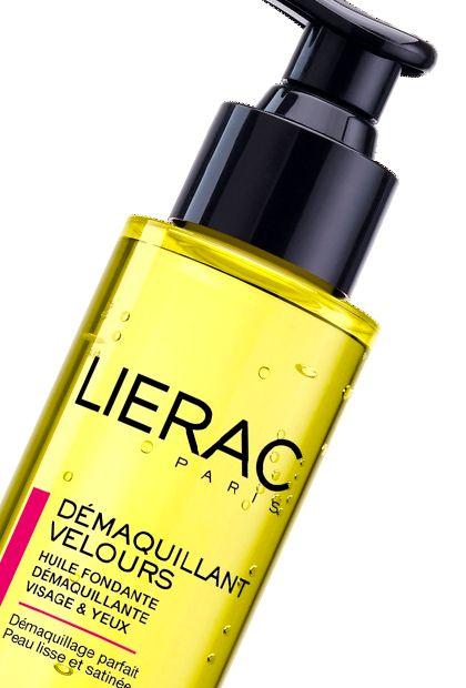 11 Best New Beauty Oils|Lierac Paris Cleansing Oil