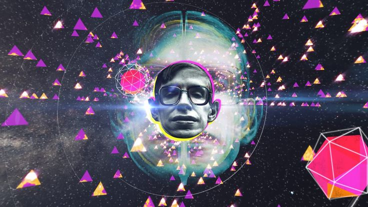 Inside the Mind of Professor Stephen Hawking