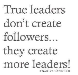 305 best images about Leadership quote on Pinterest