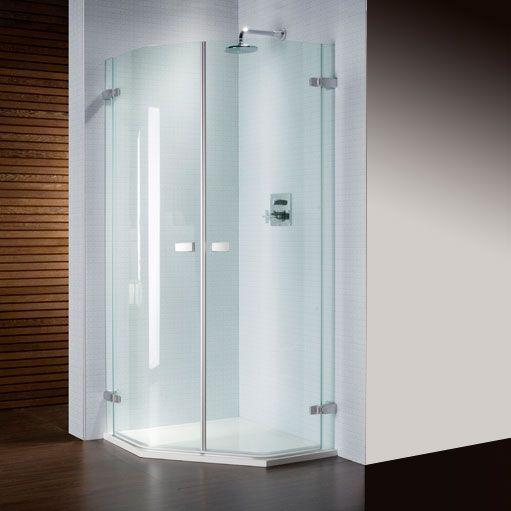 Oltre 25 fantastiche idee su docce da bagno su pinterest for A piedi piani doccia