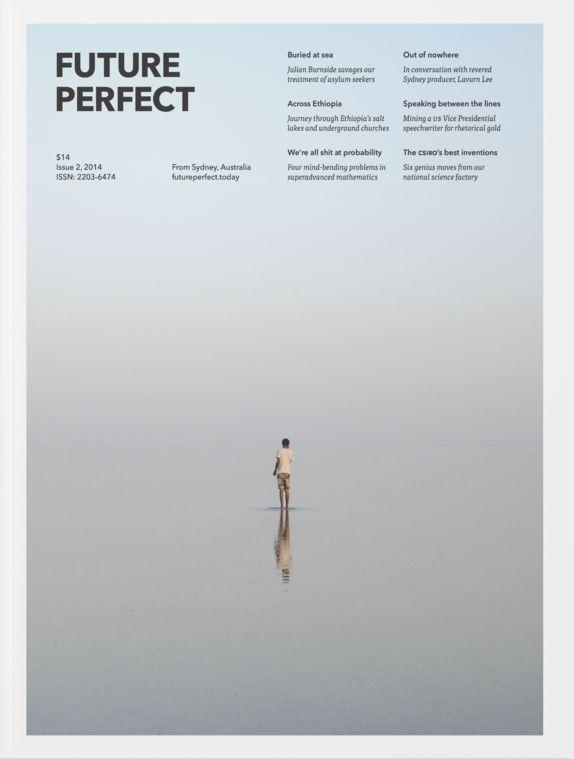 Future Perfect (Sydney, Australie / Australia)