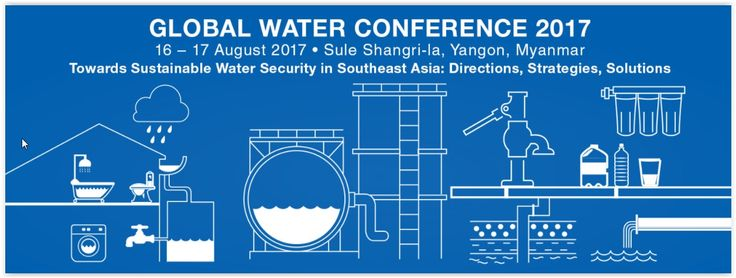 #geocongress Global Water Conference 2017. Kuala Lumpur, Malaysia. 16 Aug 2017 - 17 Aug 2017. Water has been dubbed 'the oil of the twenty first century' as its scarcity is increasingly felt globally. Over the fifty years, the world's population has increased more than two-and-half times to about 6.4 billion. At the same time, the demand for fresh water went up four times. According to the prediction of the Nations Environment Programme Report...