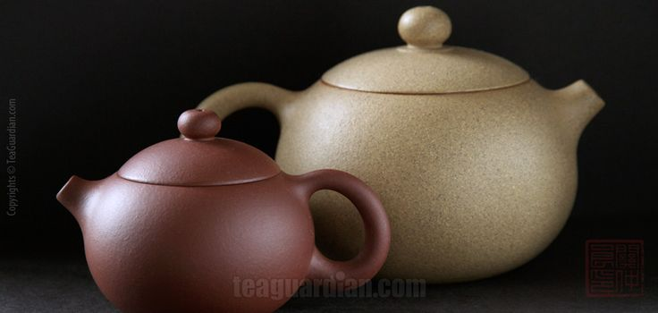 A large Yixing teapot 220 ml vs a small one 60 ml The capacity of most popular Yixing pot sizes ranges from a few hundred millilitres (or cc, ml, etc) to 70 or 60 ml. Some readers may wonder if there is any real use for the minute sizes. The answer is yes. Small sizes are important in preparing an infusion which can reflect the true taste character of a fine tea. A small teapot is as much as a test to the tea quality as it is to the skills of the person who use it. While some tea…
