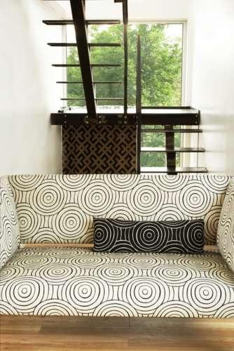 les 132 meilleures images propos de tissus ameublement. Black Bedroom Furniture Sets. Home Design Ideas