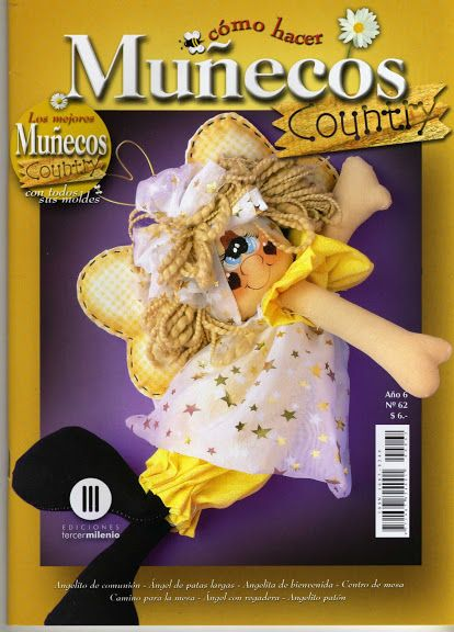 Munecos country 62 - Penha Porto - Веб-альбомы Picasa