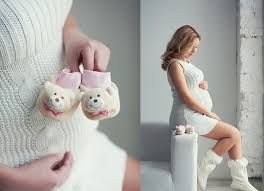 Картинки по запросу идеи для фотосессии беременных в студии
