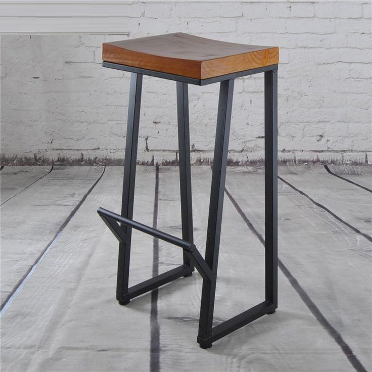 Best 25+ Wrought iron bar stools ideas on Pinterest