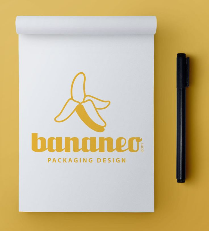 Bananeo Packaging Design | Logo design