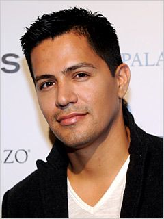 Jay Hernandez. I could seriously just look at him for hours