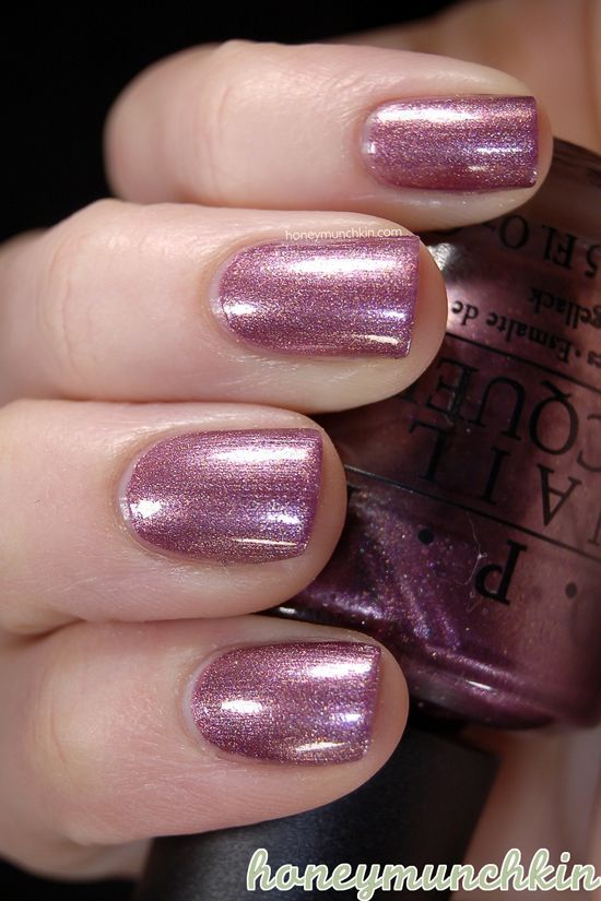 OPI – Meet Me on the Star Ferry We are want to say thanks if