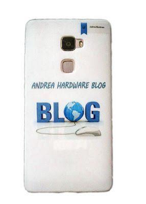 """""""ANDREA HARDWARE BLOG"""" : Recensione: Cover Personalizzata per Cellulare Cov..."""
