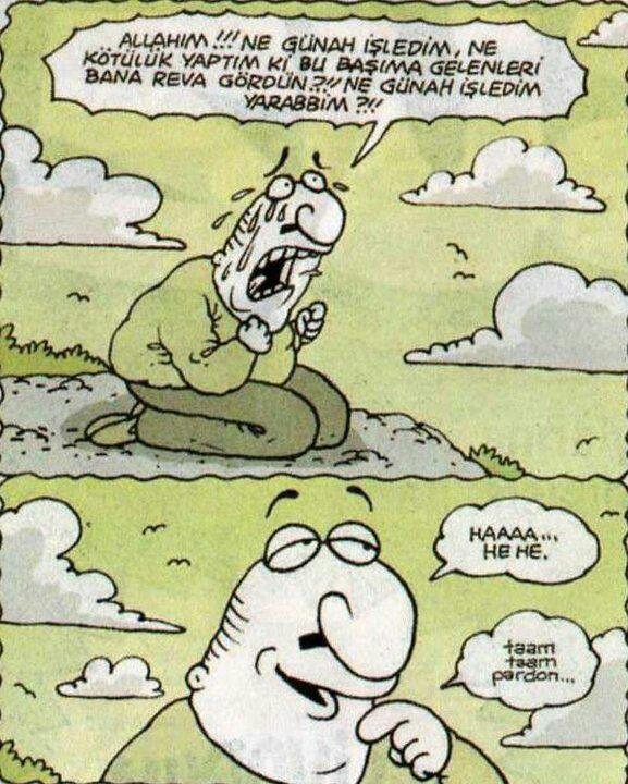 Taam, taam.. =))