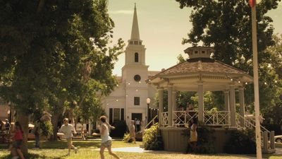 bluebell alabama hart of dixie studio in la also the set of
