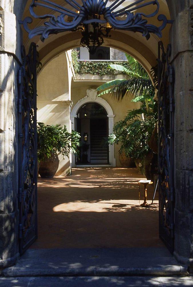 Palazzo Murat, Positano