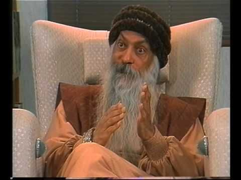 OSHO: Psychologists Know Nothing About Themselves - YouTube