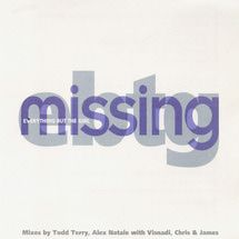 """Flashback to the 100 Top Songs of the 90s: Everything But the Girl - """"Missing"""""""