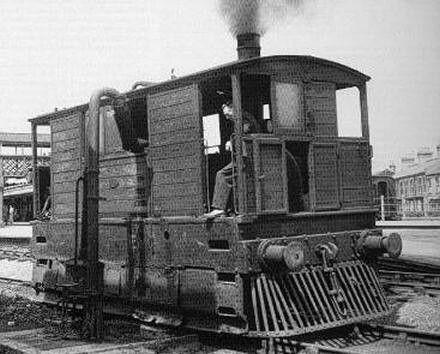 LNER J70 0-6-0
