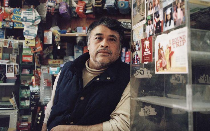Sofía Muñoz Boullosa set out to photograph New York City's Pedros.